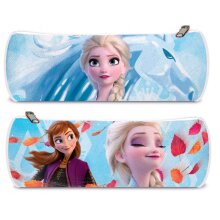pouch Frozen girls 22 cm polyester