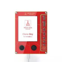 LCD Screen True Tone Repair Programmer for iPhone XR XSMAX XS 8P 8 8P 7 Vibration/Touch/Photosensitive Repair Tool