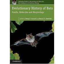 Evolutionary History of Bats - Used