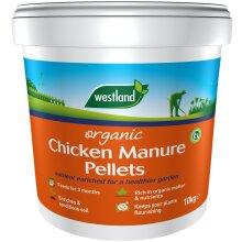 Westland Organic Chicken Manure, 10 kg