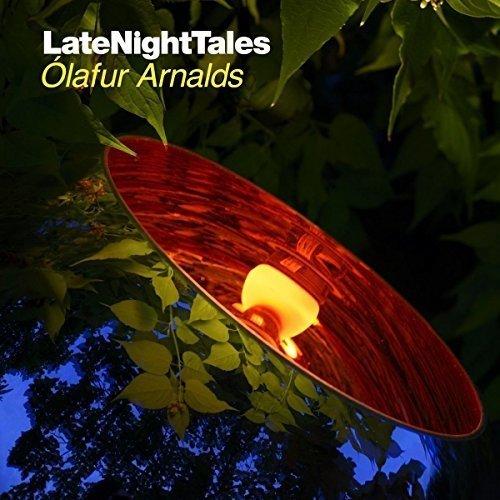 Late Night Tales: Ólafur Arnalds [CD]