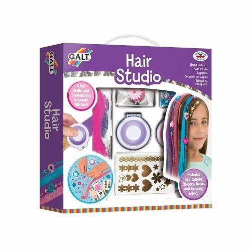 Galt Toys Hair Studio Hair Styling Craft Set
