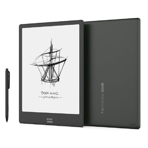 """Onyx Boox Note 2 4GB Ram 64GB Rom 10.3"""" Android E-Book Reader"""