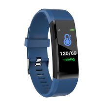 Fitness Tracker HR, Activity Tracker Watch with Heart Rate Monitor 115 Plus