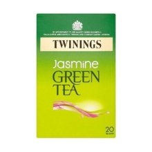 Twinings Jasmine Green Tea (4 x 20)