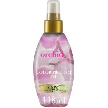 OGX Fade-Defying + Orchid Oil Color Protect Oil, 118 ml