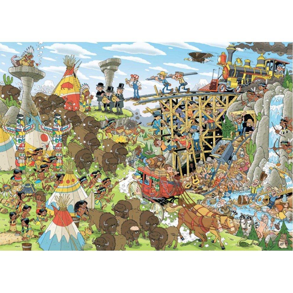 jumbo 1000 jigsaw puzzles