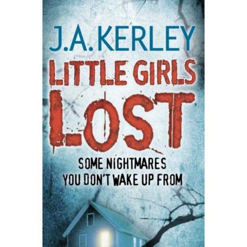 Little Girls Lost (Carson Ryder, Book 6) (Paperback)