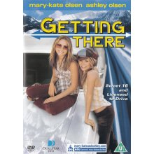 Getting There - The Olsen Twins - Used