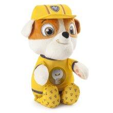 (Rubble) - Paw Patrol - Snuggle Up Pup – Rubble