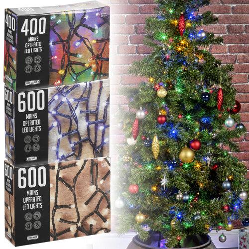 Multi Function Lights | Christmas Led Decoration