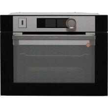 De Dietrich DKR7580X Built In Compact Steam Oven - Platinum
