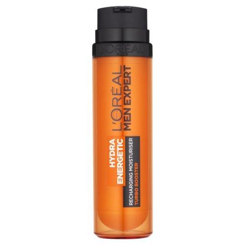L'Oreal Men Expert Hydra Energetic Recharging Moisturiser - 50ml