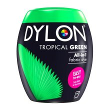 Dylon Machine Dye Pod 03 Tropical Green [2205348]
