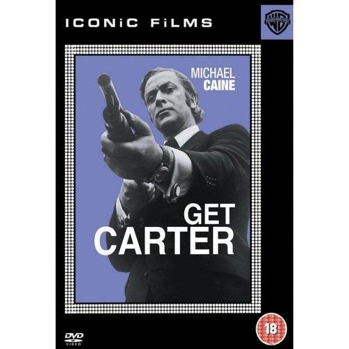 Get Carter DVD [2000]