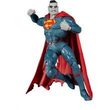 Superman Bizarro DC Multiverse Mcfarlane Action Figure