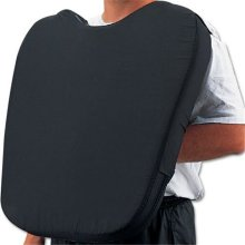 """23 x 22 x 2"""" Macgregor Umpire's Outside Chest Protector"""