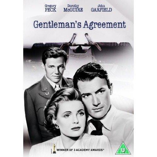 Gentlemans Agreement [dvd] [1947]