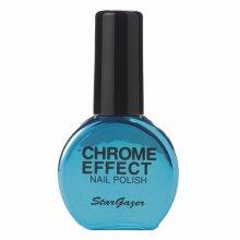 Stargazer Chrome Nail Polish (BLUE 233) 10ml