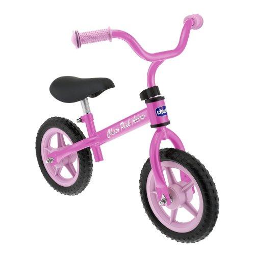 Chicco Pink Arrow Balance Bike | Kids' Balance Bike