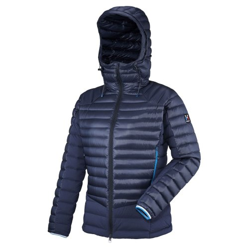 Millet Tril Dual Jacket Womens Navy Outdoor Top Ladies Outerwear