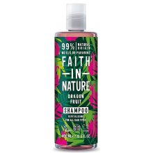 Faith In Nature Dragon Fruit Shampoo - Revitalising - 400ml