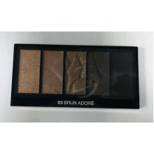 Lancome Hypnose Eyeshadow Palette in 03 Brun Adore 4g Full Size REFILL
