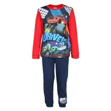 Blaze And The Monster Machines Official Gift Baby Toddler Boys Pyjamas