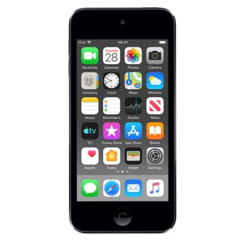 (2019) Apple iPod Touch 7th Generation - Space Grey | 32GB