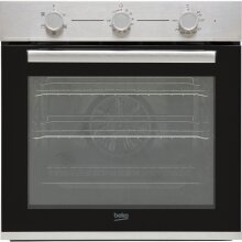 Beko AeroPerfect BBIF22100X Built In Electric Single Oven - Stainless Steel
