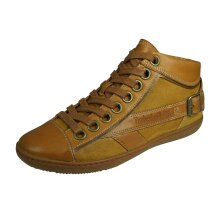 Timberland Castle Buckle Womens Leather Chukka Boots - Wheat