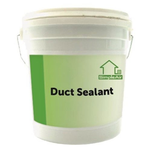 Trendspot 209174 Gallon Fiber Duct Sealant