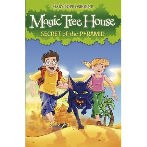 The Magic Tree House 3