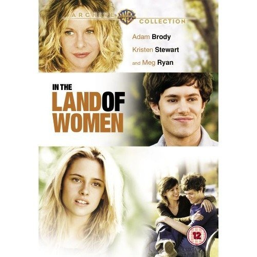 In The Land Of Women DVD [2008]