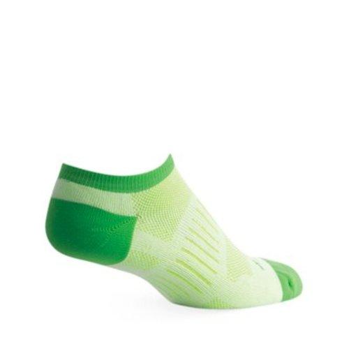 Socks - SockGuy - Channel Air Sprint Green S/M Cycling/Running