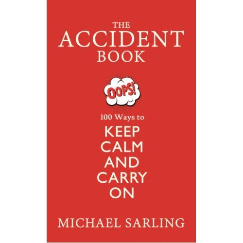 Accident Book by Sarling & Michael