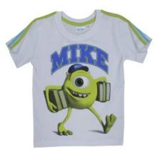 Monsters Uni T Shirt - Mike