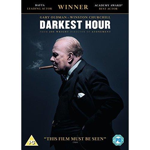 Darkest Hour DVD [2018]