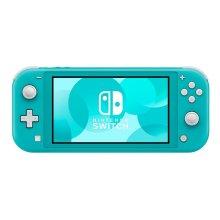 Nintendo Switch Lite - Turquoise Green