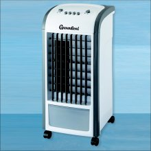 Groundlevel Air Cooler | 3-Speed Portable Air Cooling Unit