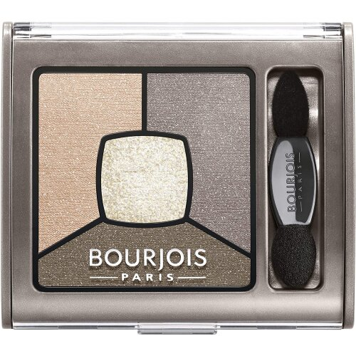 Bourjois Smoky Stories Eyeshadow 12 Sau-Mondaine, 3.2g