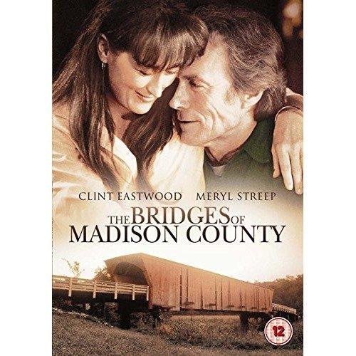 The Bridges Of Madison County DVD [1998]