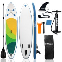 Inflatable Paddle Board Set | Inflatable SUP