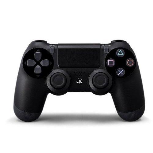 Sony PS4 Black DualShock 4 Wireless Controller