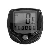 Wireless Digital Waterproof Bike Computer   Digital Speedometer