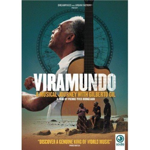 Viramundo DVD [2013]