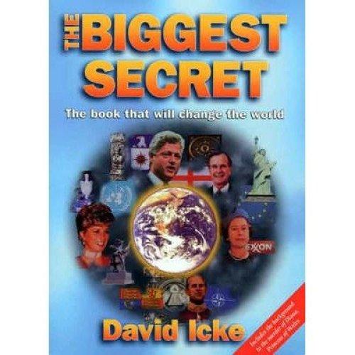 The Biggest Secret - Used