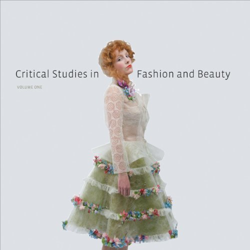 Critical Studies in Fashion and Beauty: 1