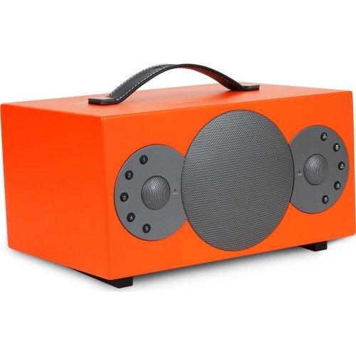 TIBO Sphere 4 - Portable WFi & Bluetooth Speaker