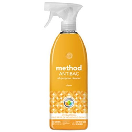 Method Products MTH01743CT Antibacterial Cleaner Spray